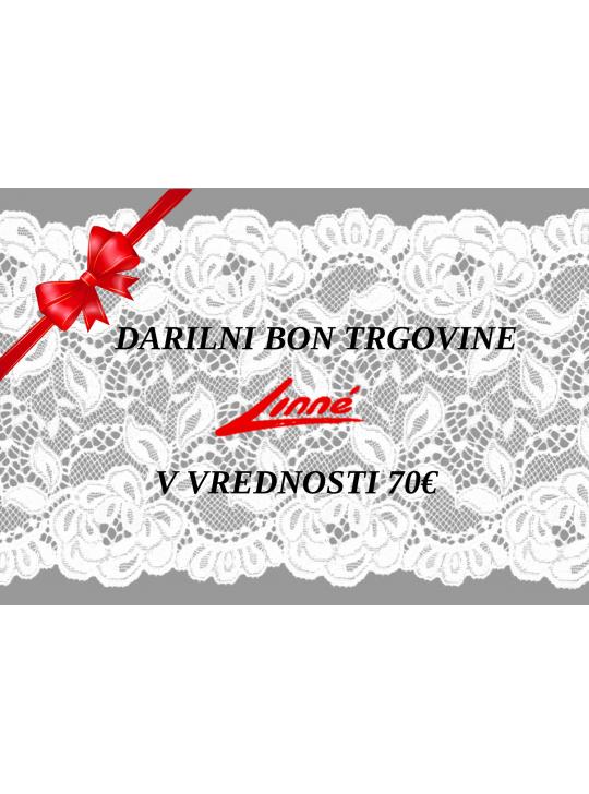 DARILNI BON 70€