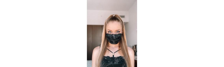Ženske pralne maske
