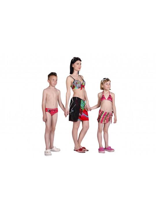 Bikini nedrček LANA, bikini hlačke PIA